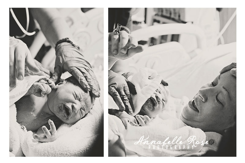 Pensacola Birth Photographer | Pensacola Florida | Annabelle Rose Photography