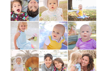 Spring Mini Sessions | Pensacola, Florida | Annabelle Rose Photography