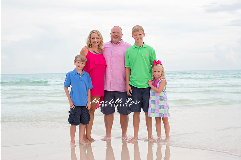 Family Photographer | Pensacola Beach, Florida