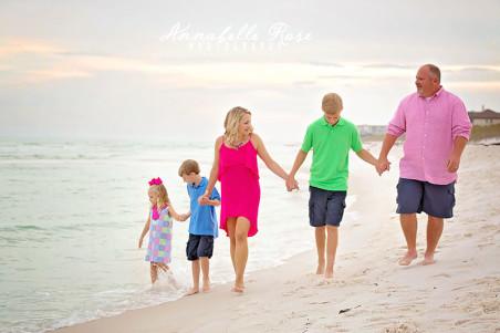 Family Photographer | Pensacola Beach, Florida