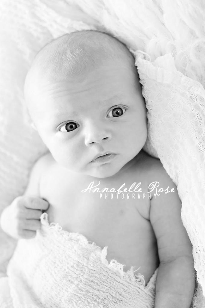 Newborn Photographer, Pensacola, Florida