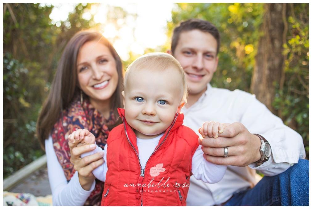 mini sessions pensacola, fl family photographer