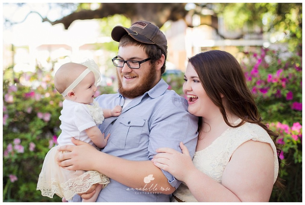 Family Photography, Pensacola, FL