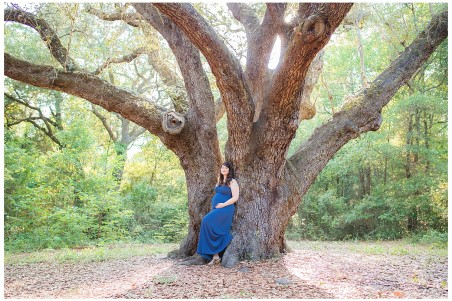 Maternity Photographer | Pensacola, Florida | Annabelle Rose Photography