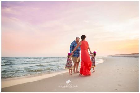 Family Photographer   Perdido Key, Florida   Annabelle Rose Photography