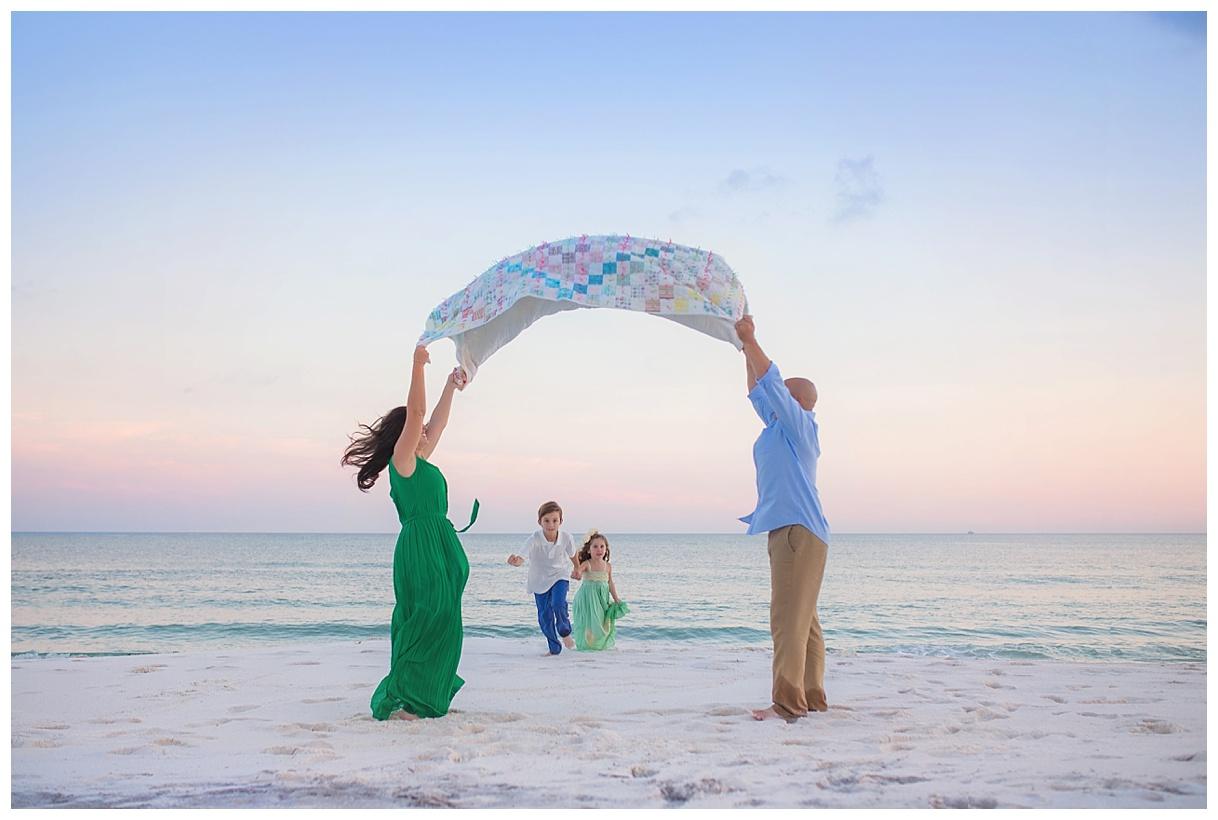 Family Photographer Pensacola Beach Florida Annabelle Rose Photography 0029