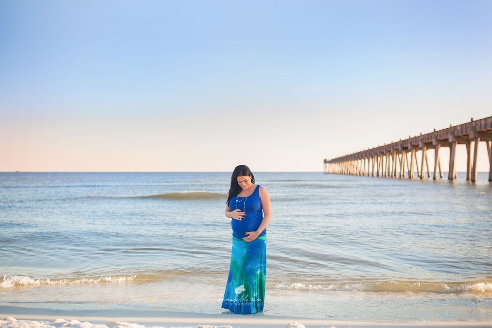 Beach Maternity Photographer Pensacola Beach Florida_0036.jpg