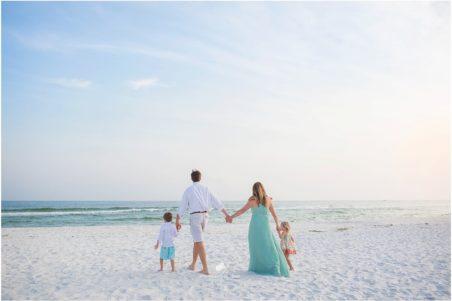 Beach Minis 2016 Pensacola Family Photographer