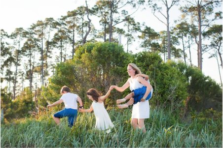 Pensacola Family Photographer