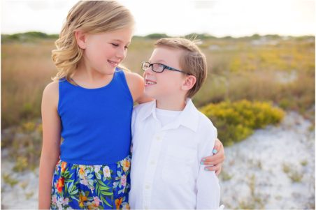 Pensacola Florida Childrens Photographer