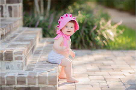 Pensacola Childrens Photographer
