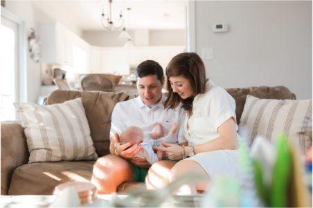 Pensacola Newborn Photographer