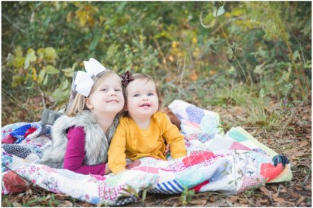 Pensacola Family Photographer