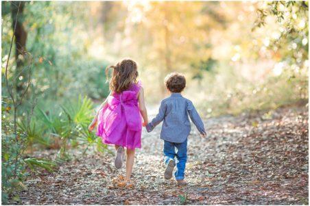 Nihls Family | Pensacola Family Photographer