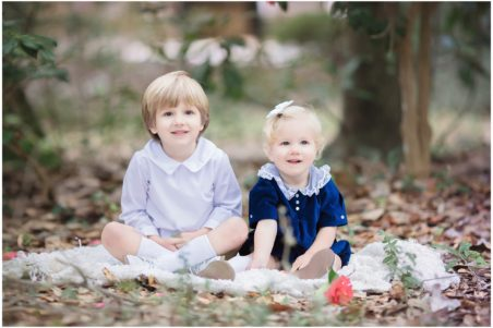 Pensacola, Florida Family Photographer