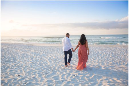 Sunrise Session | Pensacola Beach Family Photographer
