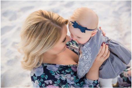 Pensacola Beach, Florida Family Photographer